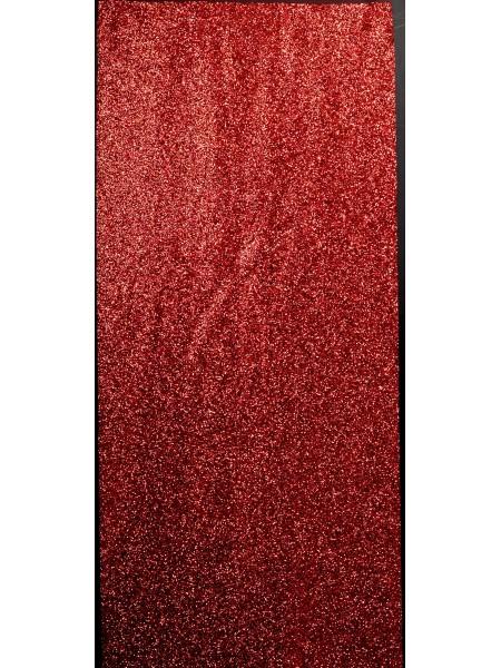 3008 Streci gliter красный